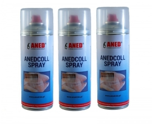 ANEDCOLL SPRAY - klej 400ml